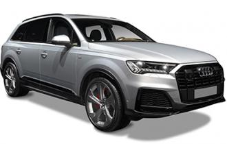 Beispielfoto: Audi Q7