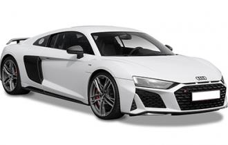 Beispielfoto: Audi R8