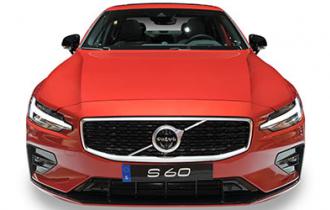 Beispielfoto: Volvo S60