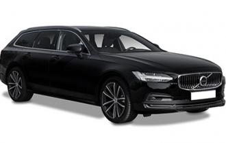 Beispielfoto: Volvo V90